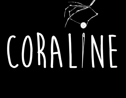 Coraline —Title Sequence
