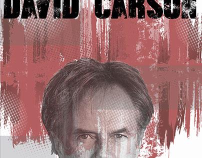 David Carson Grunge