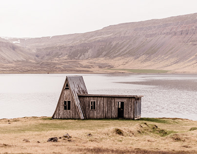 THE REMOTE WESTFJORDS – Iceland