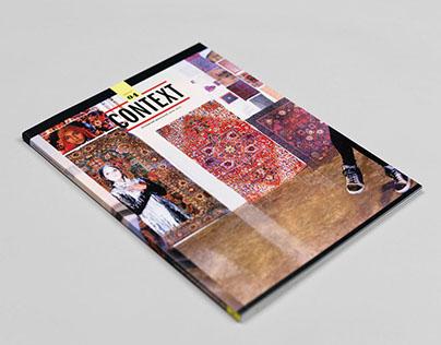 Context Magazine, Issue #4