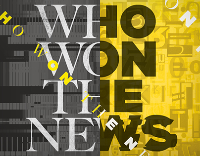 Who Won The News