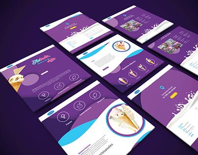 Topsi | Diseño de interfaz