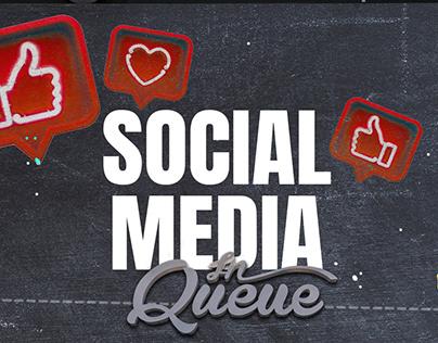 InQueue   Social Media