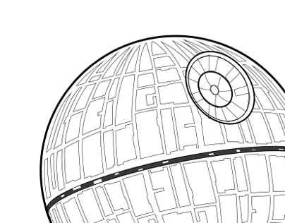 How to use Star Wars in a website