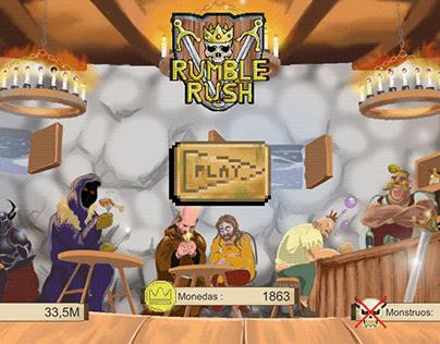 Rumble Rush