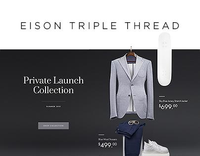 Eison Triple Thread