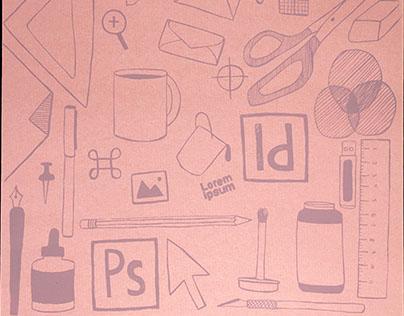 Design promotion poster