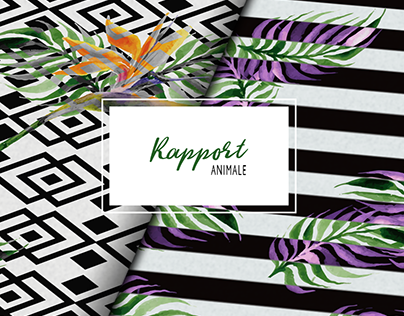 Rapport Animale Inspired