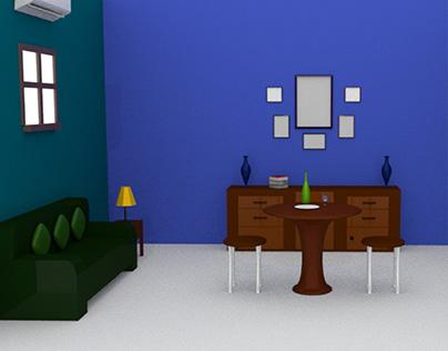 Toon Interior
