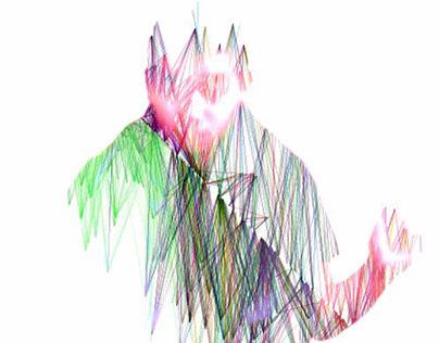 Computation Music Video