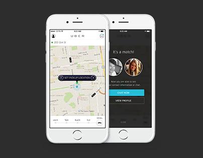 Uber Social