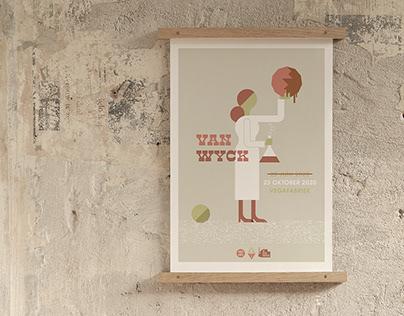 Vanwyck @ De Vegafabriek