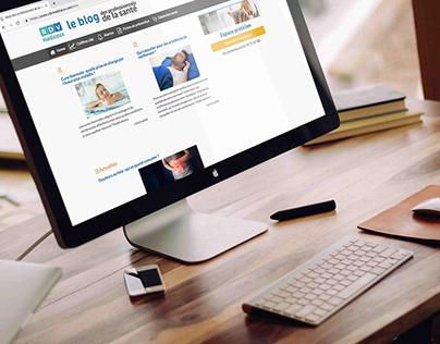 Articles - RDV Médicaux
