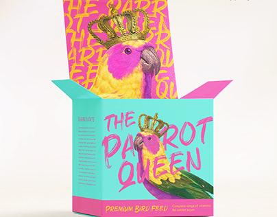 The Parrot Queen