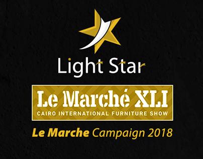 Le Marche digital campaign 2018