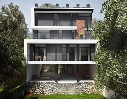 CONSEAR HOUSE
