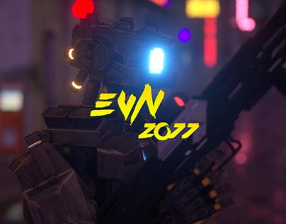 EVN2077