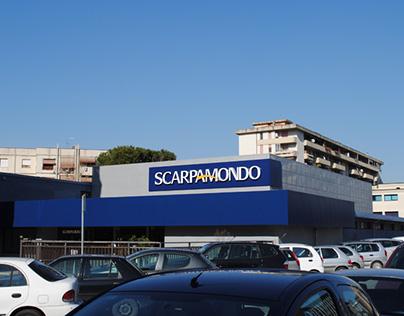 Scarpamondo Firenze