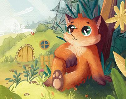 Fox Doit