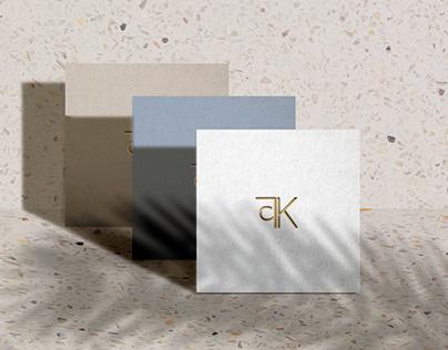 Krishnamani | Branding & Logo Design