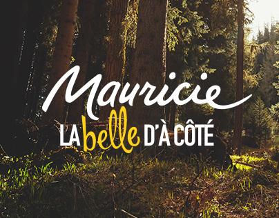 Tourisme Mauricie Website