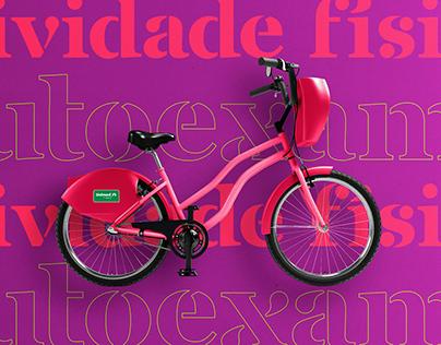 Unimed Fortaleza | Bike Rosa
