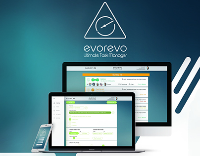 Evorevo - Ultimate Task Manager