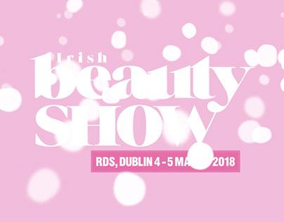 Irish Beauty Show Christmas 2018