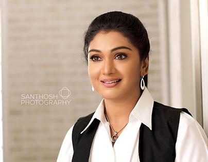 Priya Mahalakshmi