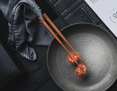OCTO Sushi