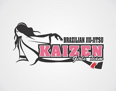 Kaizen BJJ Girls Team