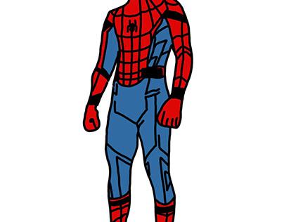 Draw - Spider-Man II