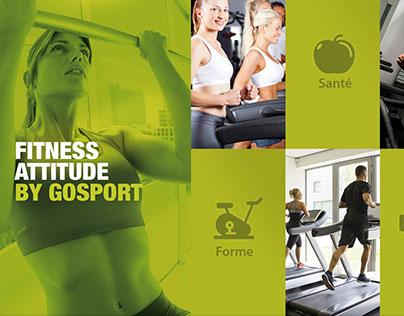 Fitness Gosport Marsa operation