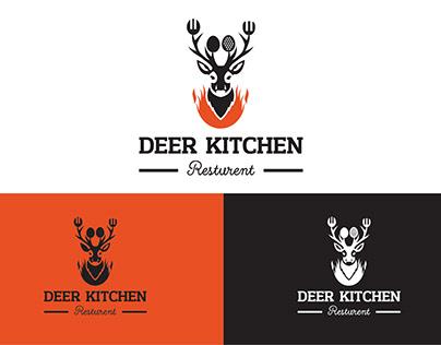 Deer Kitchen Restaurant logo