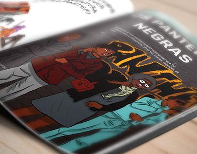 Revista - Mega Curioso
