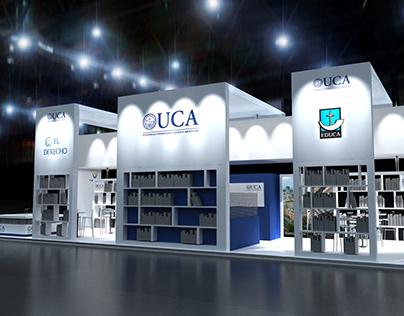UCA - Diseño Stand