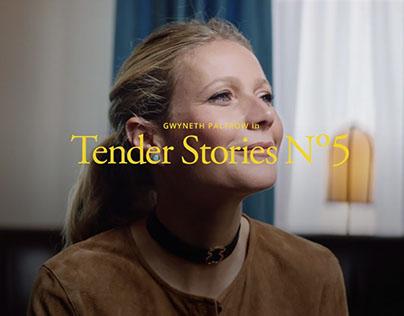 TOUS - TENDER STORY N.5