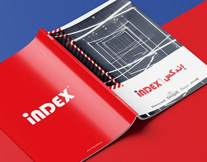INDEX - Company Profile