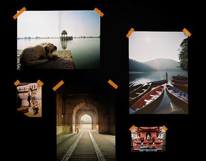 ANAGRAMA - Libro de FotoPosters