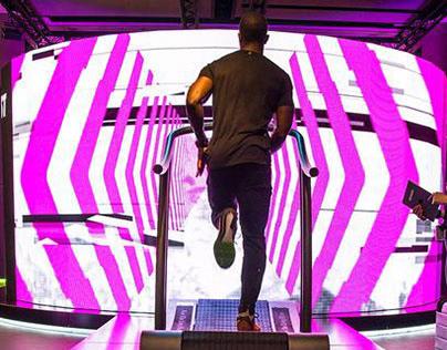 Nike Zoom Elite 8 Trial Experience - NTL