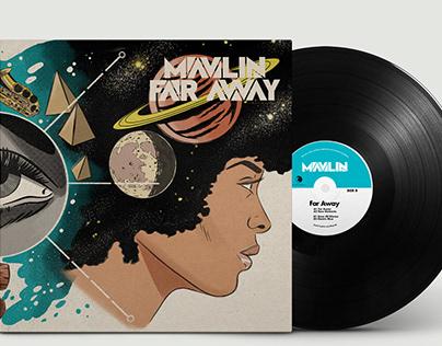 Mavlin - Far Away Album