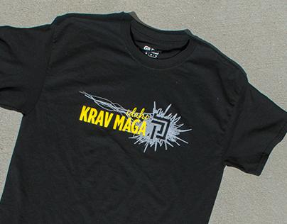 Idaho Krav Maga Shirt