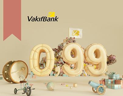 Vakıfbank // Bayram Kredisi