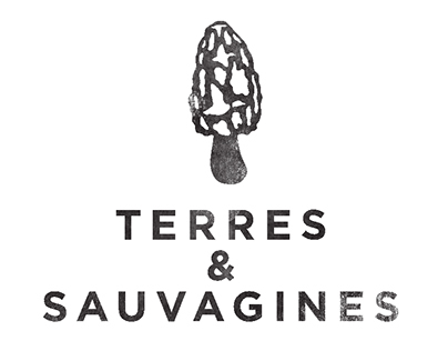 Terres & Sauvagines - Personal Project