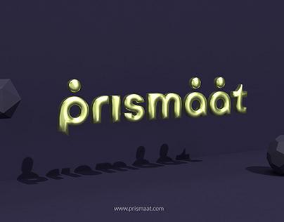 Prismaat Branding