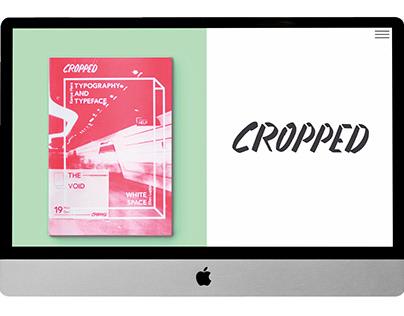 Cropped Website