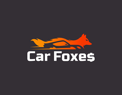 Logo for an Autotrading Company