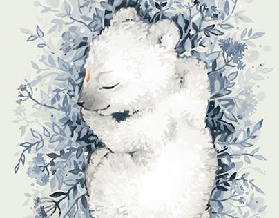 Polar Slumber