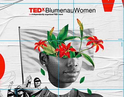 TEDx Blumenau Women