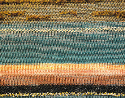Crane Beach Stripe
